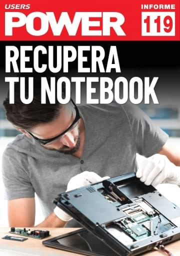 119 Informe USERS Recupera tu notebook