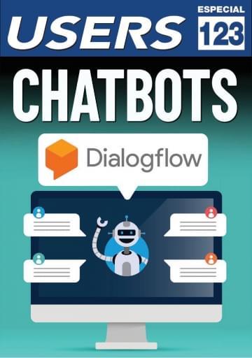 123 Informe USERS Chatbots con Dialogflow