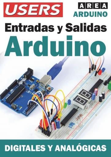 Arduino. Entradas y salidas