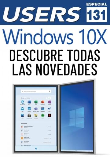 131 Informe USERS Windows 10X