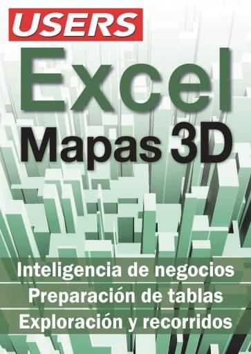 Excel Mapas 3D