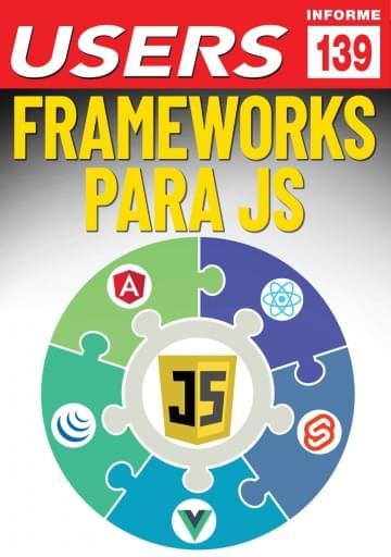 139 Informe USERS Frameworks para JS