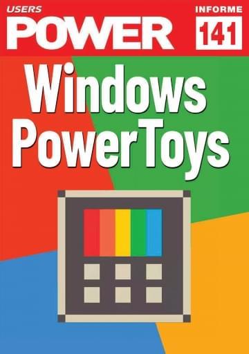 141 Informe USERS Windows PowerToys