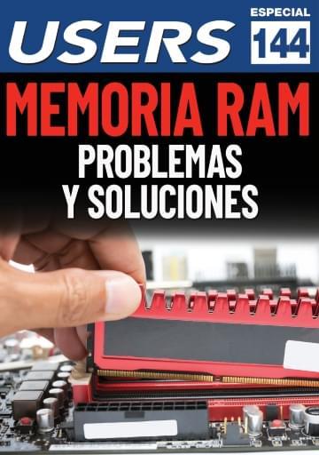 144 Informe USERS Memoria RAM Problemas y Soluciones