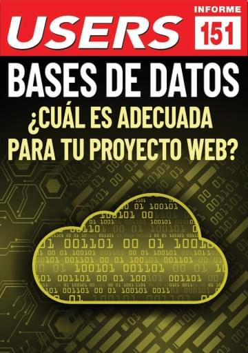 151 Informe USERS Bases de datos