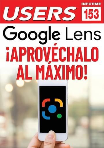 153 Informe USERS Google Lens