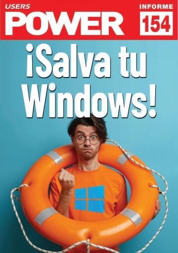 154 Informe USERS ¡Salva tu Windows!