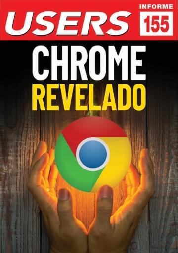 155 Informe USERS Chrome revelado