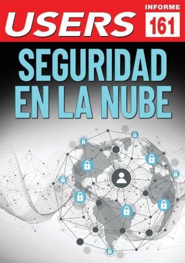 161 Informe USERS Seguridad en la nube