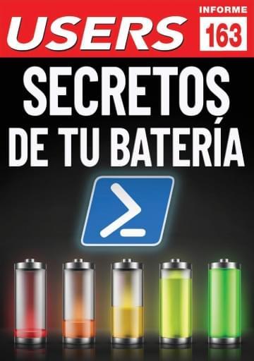 163 Informe USERS Secretos de tu batería