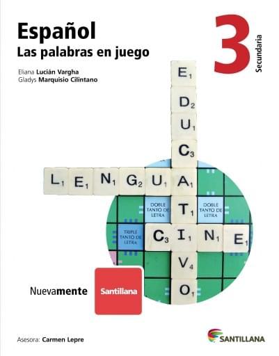 Español 3 Nuevamente