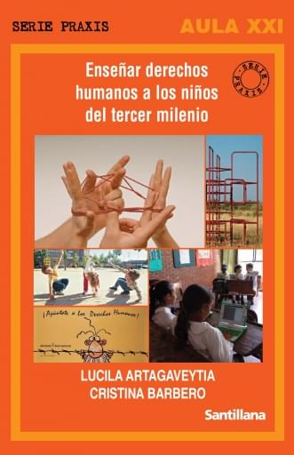 Enseñar derechos humanos a los niños del tercer milenio