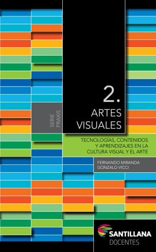 Artes Visuales 2