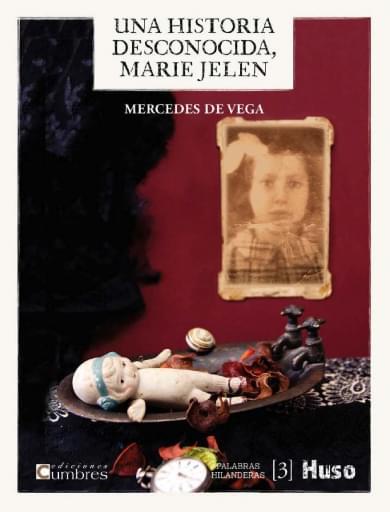 Una historia desconocida, Marie Jelen