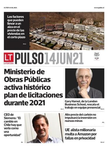 14-06-2021 Pulso