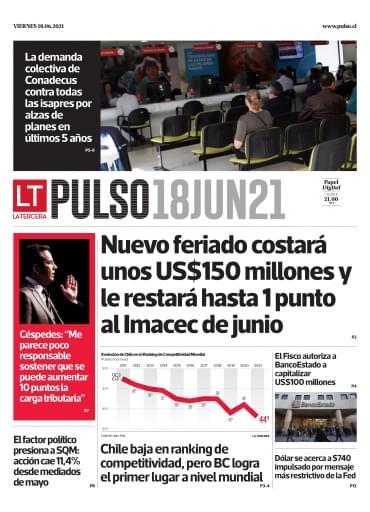 18-06-2021 Pulso