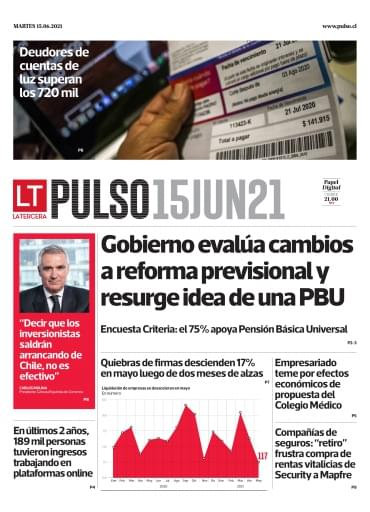 15-06-2021 Pulso
