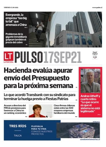 17-09-2021 Pulso