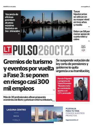 26-10-2021 Pulso