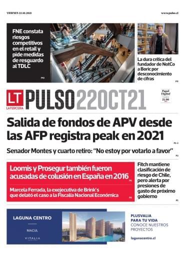22-10-2021 Pulso