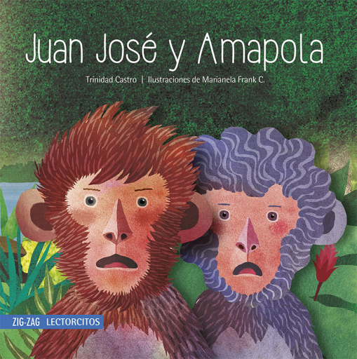 Juan José y Amapola