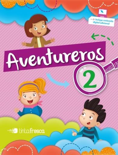 Aventureros 2
