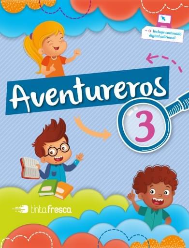 Aventureros 3