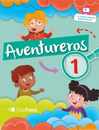 Aventureros 1