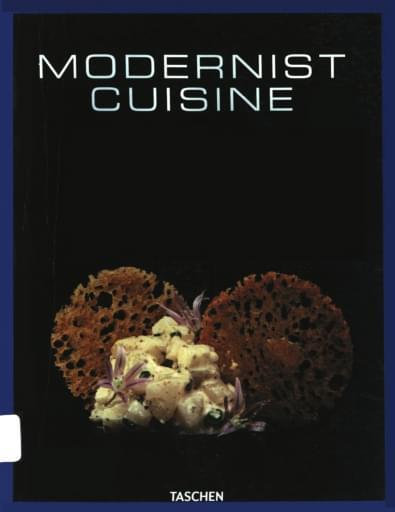 Modernist cuisine: el arte y la ciencia de la cocina. Volumen 6  Manual de cocina