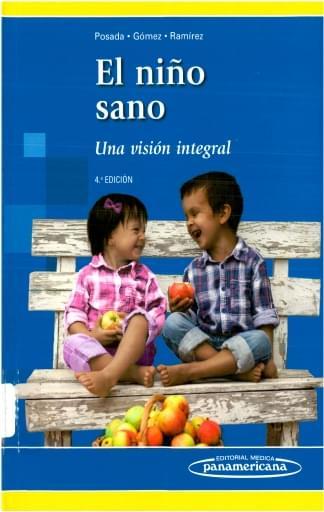 El niño sano: una visión integral