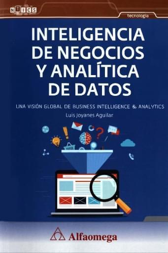 Inteligencia de negocios y analítica de datos