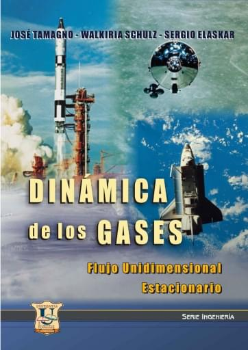 Dinamica de los gases tomo 1