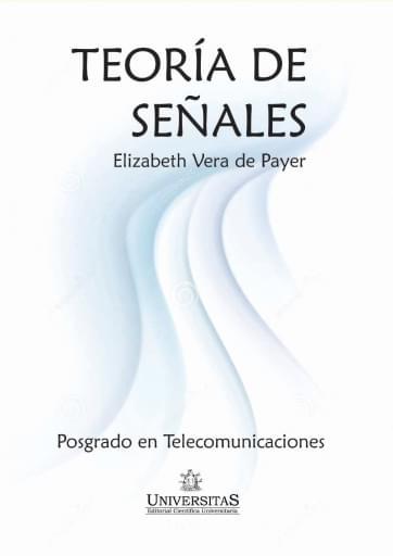 Teoria de Señales-Vera de Payer