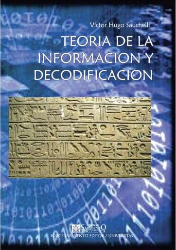 Teoria de la Informacion y Codificacion-Sauchelli