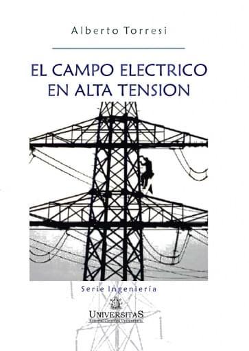 El campo eléctrico en Alta Tension-Torresi