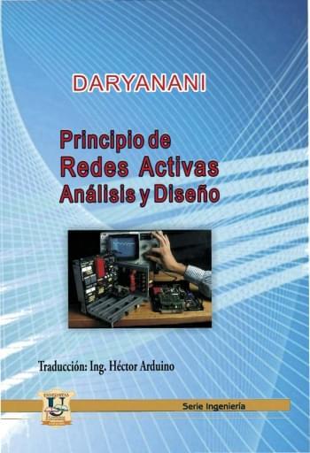 Principio de redes Activas - 2020 -Daryanani